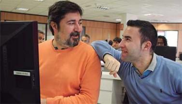 Entrevista TONI OLIVA en el diario Expansión, director de 3ASIDE