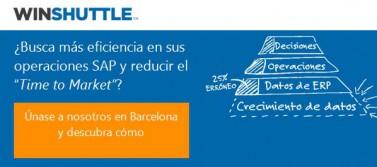 Almuerzo Ejecutivo de CIOs en Barcelona