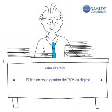 El SII – Una nueva forma de gestión del IVA