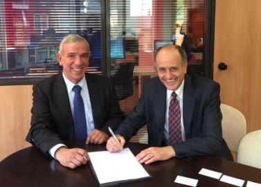 Adqualis HR y 3ASIDE se asocian para aportar soluciones globales de RR.HH. a sus respectivos clientes