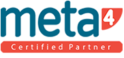 Meta4 Certified Partner